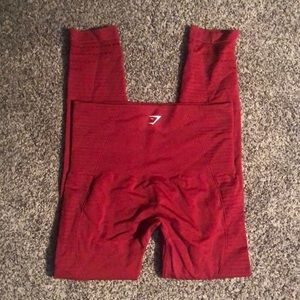 ORIGINAL Gymshark seamless energy size Small
